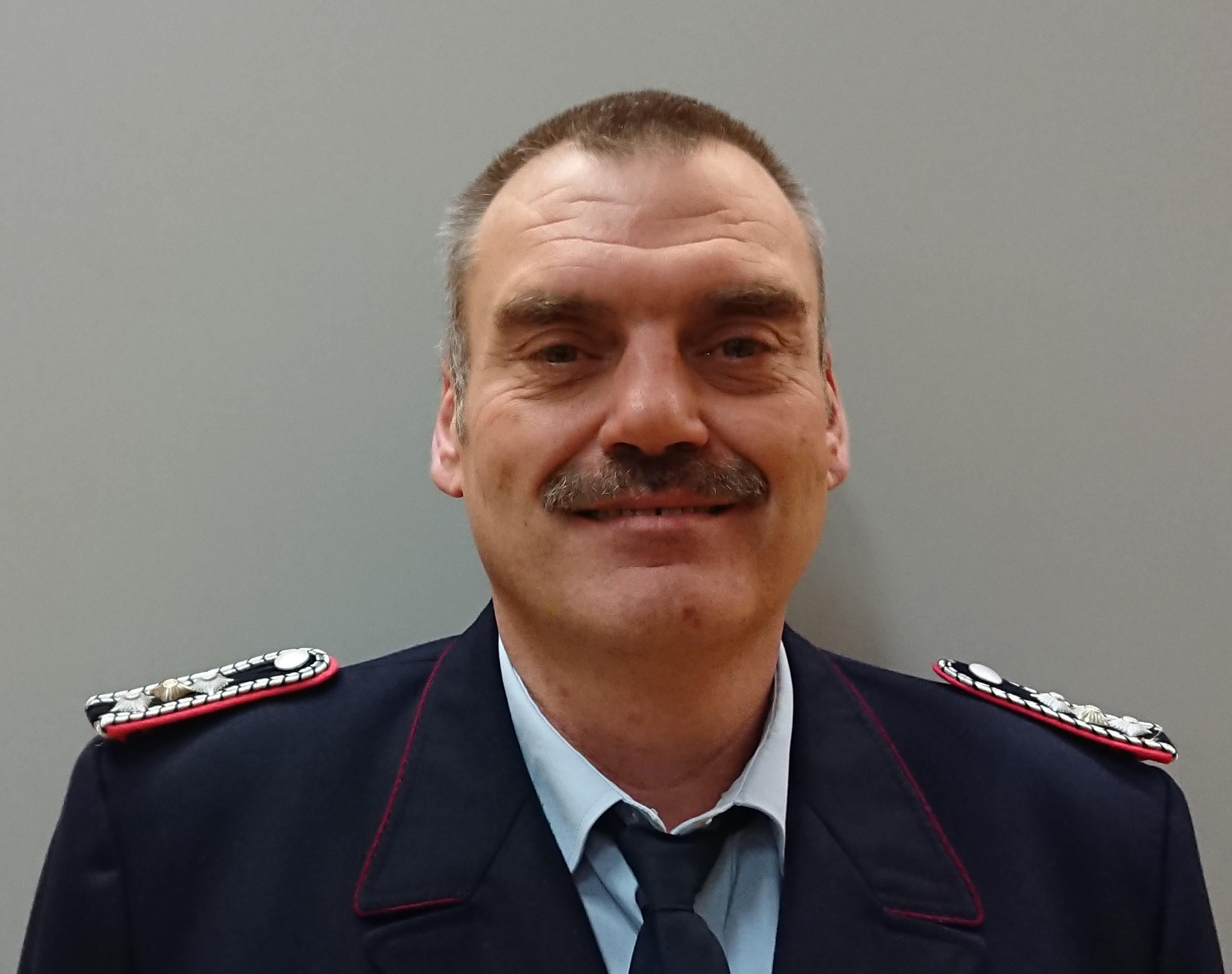Frank Streilein