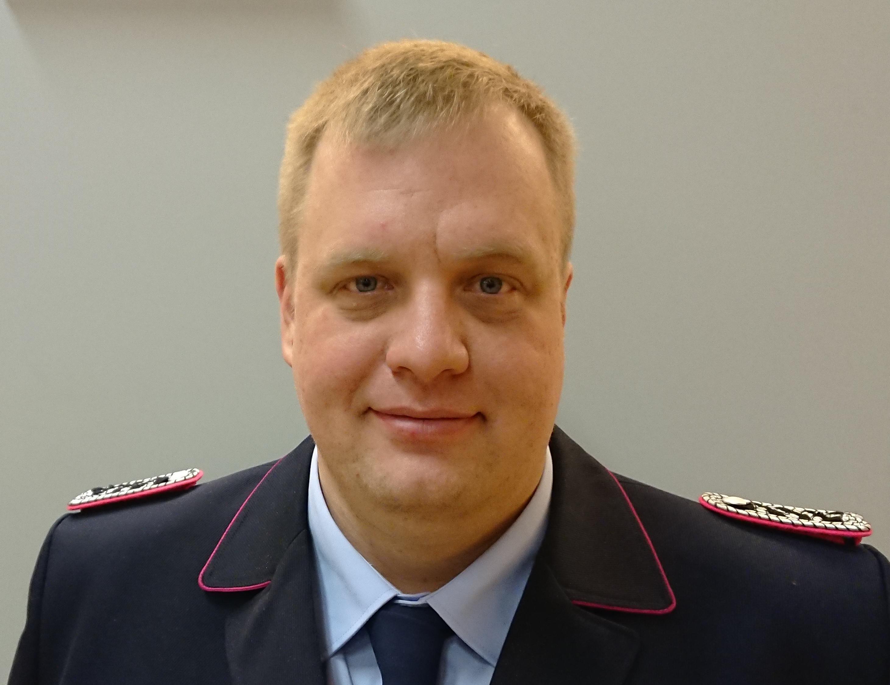 Jörg Timme