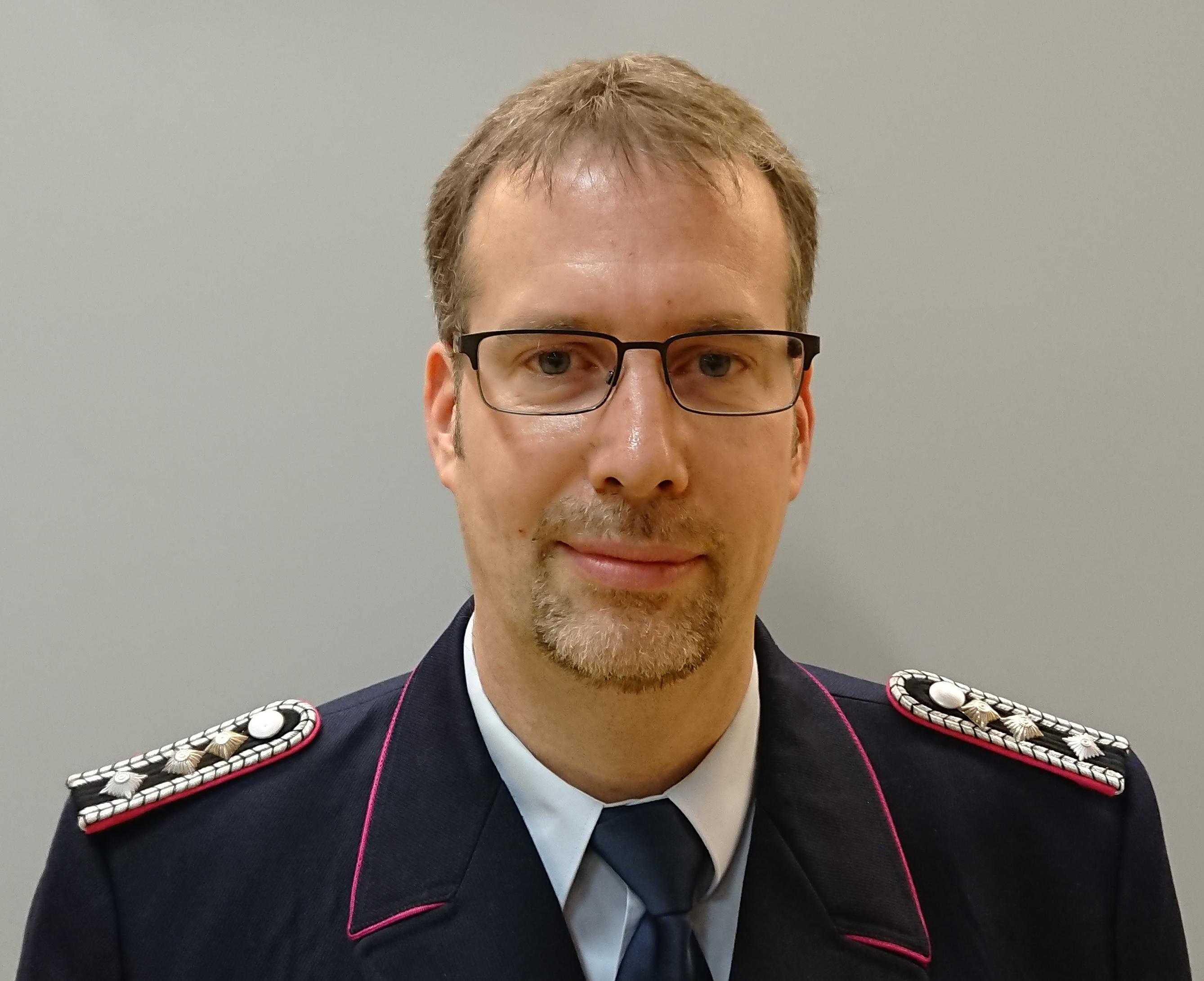 Torsten Jojade